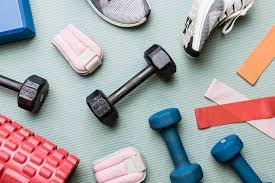 fitness equipment in 2020