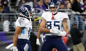 Tennessee Titans' updated cap space after MyCole Pruitt deal revealed