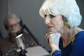 Diane Rehm, an NPR staple, eyes retirement - Chicago Tribune