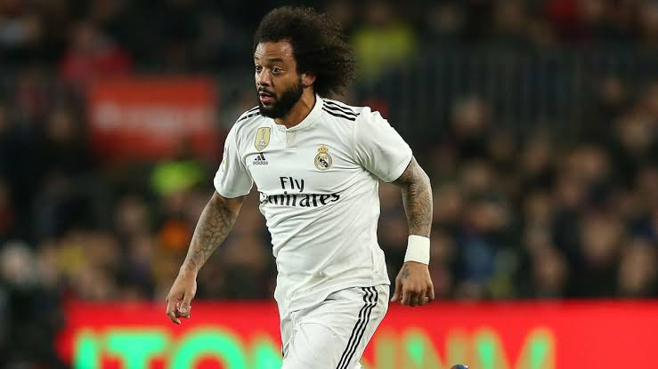 Image result for marcelo Real Madrid""