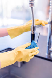 Cleaning & Maintenance Services | Pak Crystal Clear Service