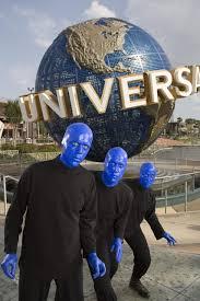 blue man group exle