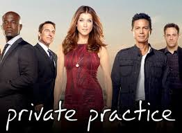 Private Practice TV Show Trailer - Next Episode