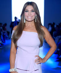 who is kimberly guilfoyle donald trump