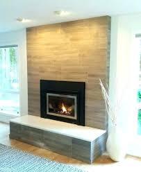 tiling designs tile fireplace designs