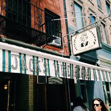Soho Brunch Favorite Jack's Wife Freda to Open New Outpost in the Old West  Village Fatty 'Cue - Eater NY