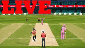 IPL 40th MATCH Live Ipl SRH vs RR Match ...