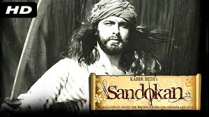 Sandokan OFFICIAL Trailer | Featuring Kabir Bedi