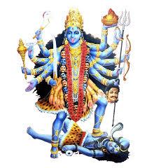 Maa Kali Images PNG Transparent Maa Kali Images.PNG Images. | PlusPNG