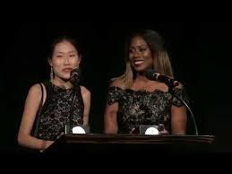 2017 Student Academy Awards: Priscilla Thompson and Joy Jihyun ...