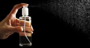 make your own odor masking toilet spray