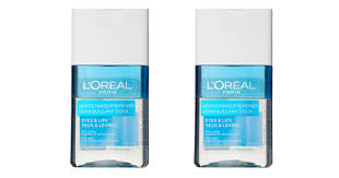 full size l oreal eye makeup remover