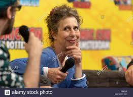 FRANKFURT, GERMANY - MAY 6th 2018: Colette Hiller (actress - Corporal Ferro  in Aliens) at German Comic Con Frankfurt, a two day fan convention Stock  Photo - Alamy