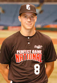 Adam Griffin Class of 2011 - Player Profile   Perfect Game USA