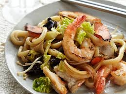 Stir-Fried Udon Noodles Recipe ...