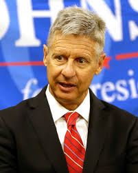 Gary Johnson Wins Libertarian Nomination for President - ABC News