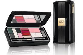 yves saint lau makeup kit the art
