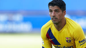 Football news - Luis Suarez agrees terms on free transfer to Juventus from  Barcelona - Eurosport