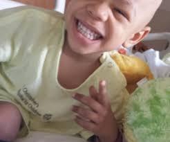 Alexander Nobles | Alex's Lemonade Stand Foundation for Childhood Cancer