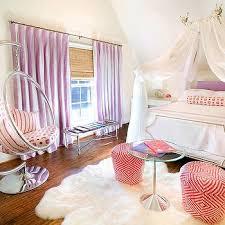 Kids Bedroom Acrylic Bubble Chair Design Ideas