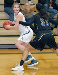 GIRLS BASKETBALL: Port Angeles imposes its will inside late in win ...