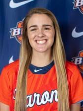 Abby Cox 2020 Softball Roster | Brewton-Parker College (Georgia) Athletics