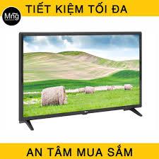 Tivi LG Smart HD 32 inch 32LM570BPTC chính hãng, giá rẻ