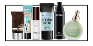 the best primers for oily skin