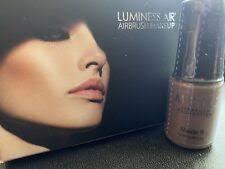 luminess air um shade face makeup