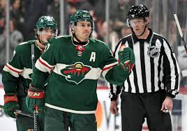 In the Playoffs Zach Parise Has Been Worth Every Penny the Minnesota Wild  are Paying Him | Zone Coverage