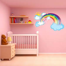 Wall Stickers For Girls Wall Decal Girl Bedrooms Style And Apply