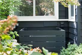Garden Hacks 10 Genius Ideas To Hide The Air Conditioner Gardenista
