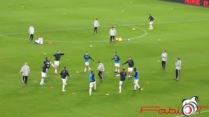 Allianz Stadium Juventus Sky Box Trussardi Juve Vs Parma 2-1 - YouTube