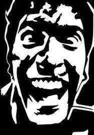 Ash Vinyl Decal Sticker Horror Movie Cult Slasher Evil Dead Sam Rammi Ebay