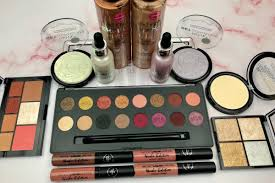 technic cosmetics beauty shan