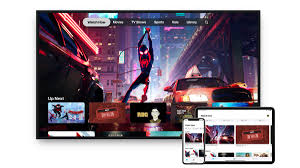 The new Apple TV app is here – a step towards a Netflix rival, or ...