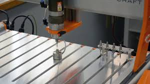 small cnc router with auto tool changer