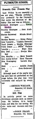 """Roscoe """"Tom"""" Bawden Mackay — Granger Utah History"""