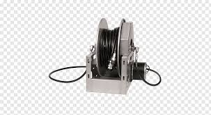 hose reel fire hose electricity reel