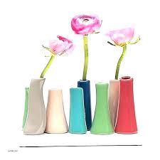 bulk bud vase small vases exotic mini