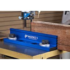 Carter Magnetic Bandsaw Fence M M Vic Sales And Service