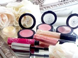 fitglow beauty organic makeup review