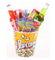 jelly belly night gift baskets plus