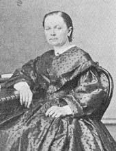 Hilda Olson 1832-1916 i Nykarleby stads historia del II av Erik Birck
