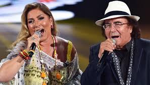 Sanremo 2020, Al Bano e Romina festeggiano 50 anni di matrimonio ...