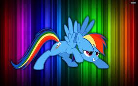 my little pony wallpaper mlp
