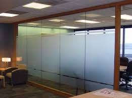 privacy glass office google