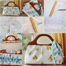 diy stylish handbag without sewing