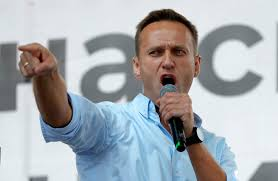 Russia opposition leader Alexei Navalny in coma, allegedly ...