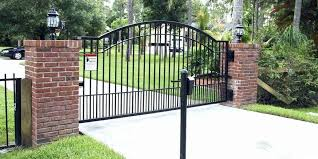 Types Of Electric Automatic Gate Fences Bay Area Lions Gate Automatic Electric Gate Repair